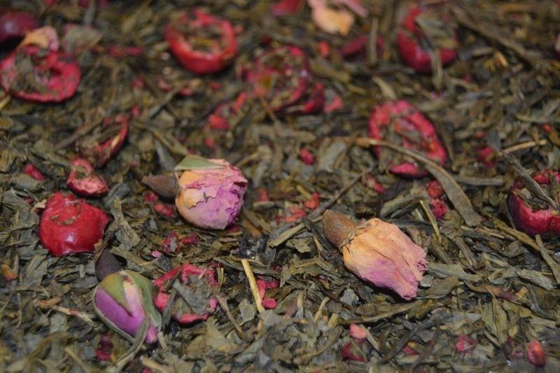 Cranberry - Rose