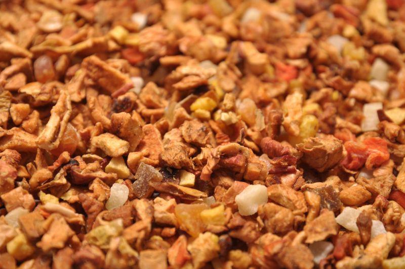 Türkischer Apfel - Ananas - Pfirsich - Tee