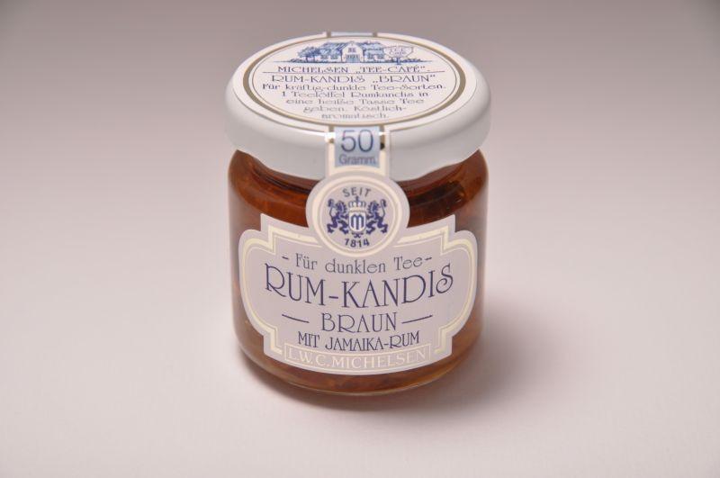 """Rum - Kandis """"Braun"""""""