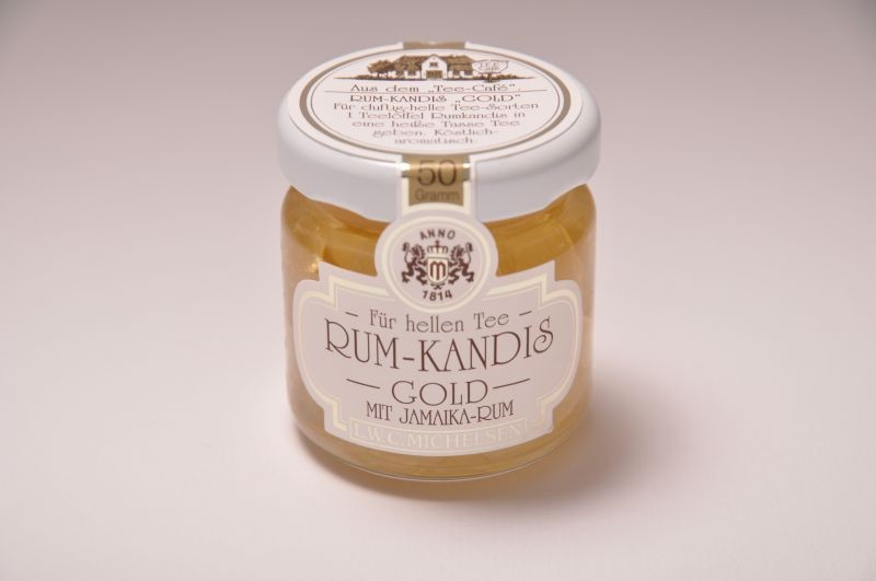 "Rum - Kandis ""Gold"""