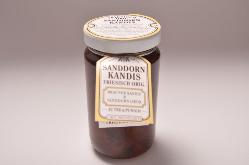 Sanddorn - Kandis