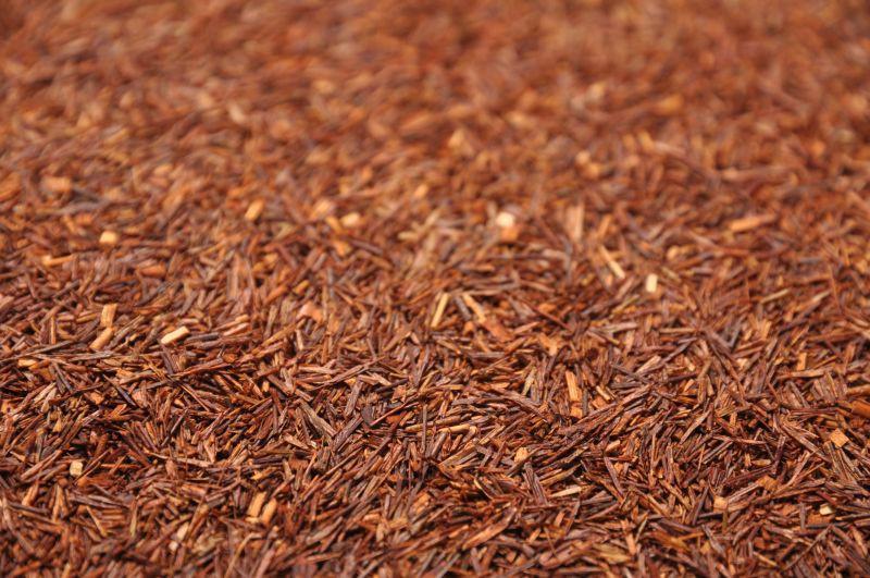 Rooibos Tee Biologischer Anbau