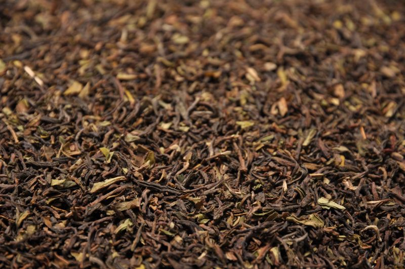 Darjeeling FTGFOP 1 - first flush - Margaret's Hope